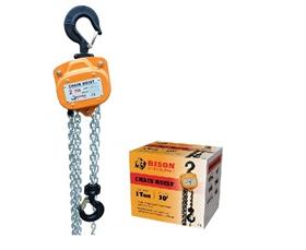 BISON CHAIN HOISTS